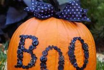 Halloween Town / ALL things Halloween, Spooky, Creepy, and EVEN . . . 