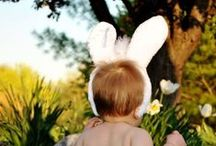 Easter / by Kristina Reynolds-Haney