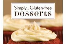 Cakes - Gluten Free (dessert & bread) / by Melissa {Taylor-made Cakes}