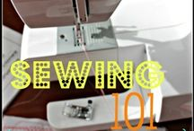 Crafts - Sewing Home & Tips / by Melissa {Taylor-made Cakes}
