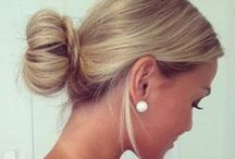 Your HAIR's the LIMIT! / by Kristina Reynolds-Haney