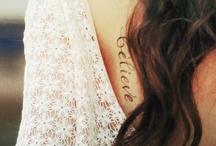 tattoos i love. / by Hannah Doan