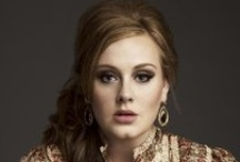 LOVE ADELE / by Traci Marston