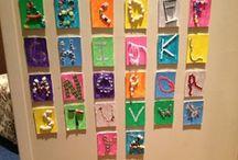 Kindergarten   / Teaching Kindergarten  / by Brittany Lee