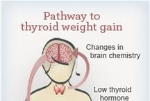 Essential Oils - hormones & weight loss / by Melissa {Taylor-made Cakes}