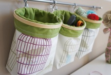DIY Getting Organized ♥ Household Solutions / by Tam ♥