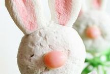 Egg~citing ♥ Anything Easter / Spring / by Tam ♥