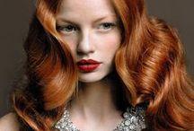 Hair / by Gloria Duque