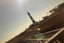 Landmarks - Outer Banks NC / by Joe Lamb, Jr.