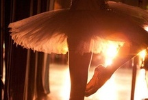 Pointe to Heaven / The Glorious, Elegant Beauty of Ballet / by Jeannie Hartis