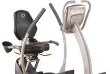 Featured Exercise Equipment / by 2nd Wind Exercise