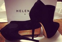 heels & such.  / by Mia