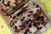 Breaking Bread / by Kristen Main