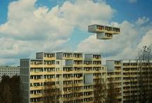 BERLIN / by Markus Wintersberger