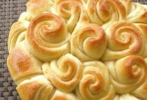 Bread Basket ♥ Bread, Rolls, Biscuits, Scones Recipes / by Tam ♥