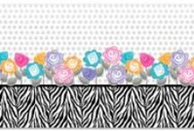 Tara Reed: Licensed Artist Series / We use the fun, sassy designs of Tara Reed on our checks, address labels, and checkbook covers. If you're a fan of Tara's work, check her out below and be sure to repin!  Check out her website at- tarareeddesigns.com / by CheckAdvantage LLC