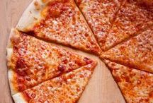 Pizza / Favorite ! / by Lori Greene