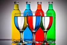Colours / by Firdaus Webgrrl