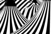 Black & White / by Firdaus Webgrrl