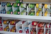 For The OCD. / I have a slight case of O.C.D, So anything that helps give me ideas on how to keep everything neat and organized is a friend of mine! / by Tatiana Olazabal