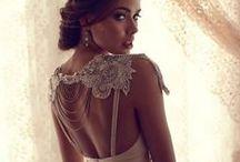 Beautiful Backs / by Firdaus Webgrrl