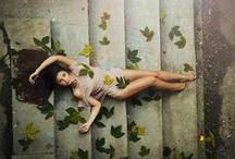 Feminine Artistry / by Firdaus Webgrrl