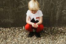 nens / by Georgina Miret