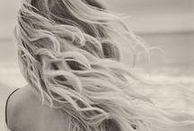 Hair / by Sam