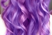 Hair Dyes / by D. Kess