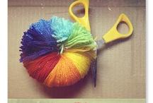 do you craft? / by Lucy (Craftberry Bush)