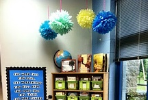 classroom decor / by A to Z Teacher Stuff