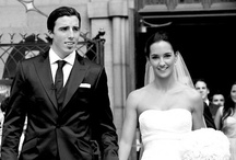 Mariage - NHL / by 25stanley