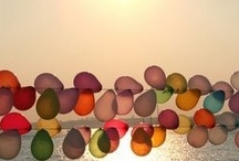 Colors / Atmosphere  / Des inspirations pour les évènements de la vie !  / by Marius and Co. L'agence évènementielle