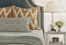 ...Bedrooms: Neutral / by Sandra Smith