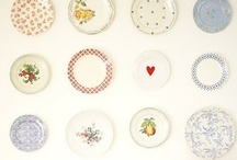 your walls / by Lucy (Craftberry Bush)