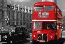 London Calling / Viajamos a Londres para crear el catálogo otoño-invierno 2013/2014. / by Mayoral