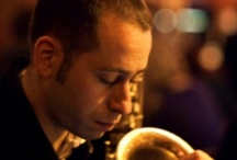 Jerome Sabbagh / by Bee Jazz