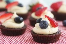 Primal/Paleo Baked Sweets & Treats / by Julie T.