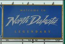 North Dakota is still Home / by Trina Yates