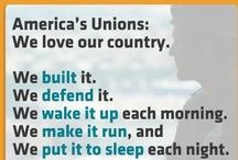Progressive Actions / by AFL-CIO
