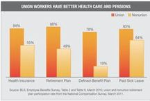 Health Care / by AFL-CIO