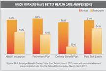 Health Care / by AFL-CIO