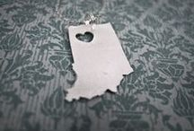INDIANA / by Melissa Abriani Banks