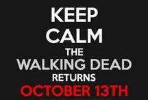 The Walking Dead Keep Calm / Keep Calm / by The Walking Dead Fourms