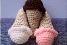 Crochet / by Heffernan's Little Craft Shop