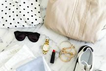 travel chic. / by Kat Mansur