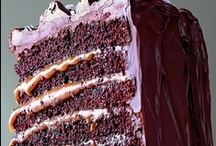 Sweet Treats-Eat it / by Marilyn E. Brown