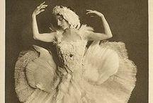 Ballet / by Larissa King