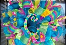 Craft Ideas / by Sharon Riley