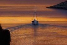 Sail Away! / by chrisdulux